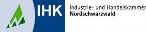 IHK Nordschwarzwald Logo